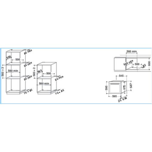 c3f64ed0ac ... Whirlpool AKP 458 IX Beépíthető